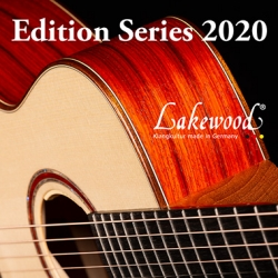 New Edition Series 2020
